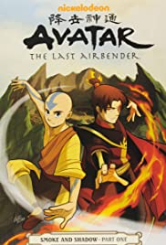 Avatar: The Last Airbender Poster - TV Show Forum, Cast, Reviews