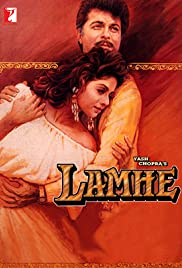 Lamhe (1991) Poster - Movie Forum, Cast, Reviews