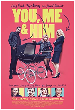 You, Me and Him (2017)