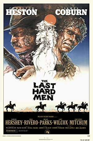 The Last Hard Men (1976) Download on Vidmate