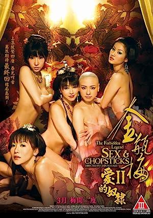 watch The Forbidden Legend of Sex and Chopsticks II full movie 720