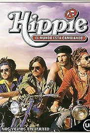 Hippie Poster