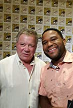 Primary image for Anthony Anderson: Lost at Comic-Con
