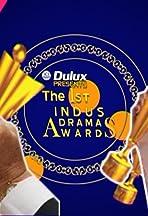 The 1st Indus Drama Awards