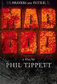 Mad God: Part 1 Poster