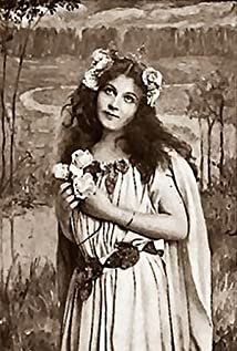 Florence Barker Picture