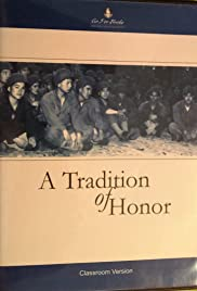 A Tradition of Honor Poster