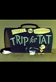 Trip for Tat Poster