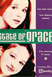 State of Grace Poster - TV Show Forum, Cast, Reviews