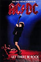 Image of AC/DC: Let There Be Rock