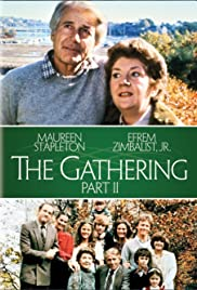 The Gathering, Part II Poster