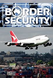 Border Security: Australia's Front Line Poster - TV Show Forum, Cast, Reviews