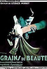Grains de beauté Poster