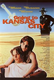 Going to Kansas City Poster