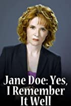 Image of Jane Doe: Yes, I Remember It Well