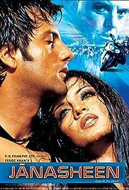 Janasheen(2003) Poster - Movie Forum, Cast, Reviews