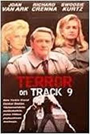Terror on Track 9 Poster