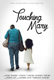 Touching Mary Poster