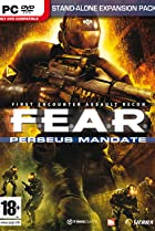 Image of F.E.A.R. Perseus Mandate