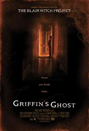Griffin's Ghost Poster