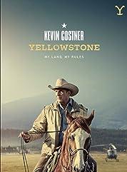 Yellowstone - Season 1 poster