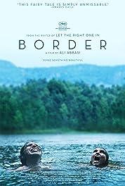 Border (2018) poster