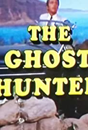 The Ghost Hunter Poster