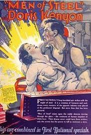 Men of Steel Poster