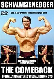 The Comeback(1980) Poster - Movie Forum, Cast, Reviews