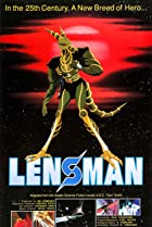 Image of Lensman