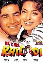 Primary image for Mr. & Mrs. Khiladi