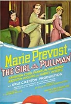 Primary image for The Girl in the Pullman