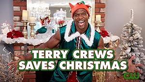 Terry Crews Saves Christmas