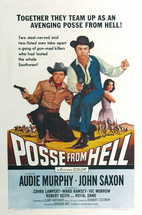 image Posse from Hell Watch Full Movie Free Online