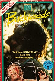 Backwoods (1987) Poster - Movie Forum, Cast, Reviews