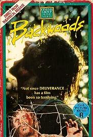 Backwoods(1987) Poster - Movie Forum, Cast, Reviews