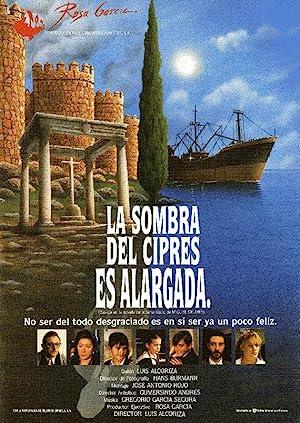 La sombra del ciprés es alargada 1990 with English Subtitles 13