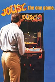 Joust Poster