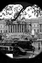 Image of London's Trafalgar Square