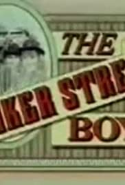 The Baker Street Boys Poster