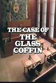 Perry Mason: The Case of the Glass Coffin (1991) Poster - Movie Forum, Cast, Reviews