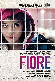 Fiore Poster