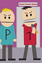 Image of South Park: Terrance and Phillip in Not Without My Anus