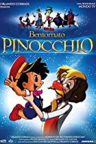 Image of Welcome Back Pinocchio