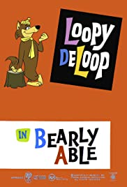Bearly Able Poster