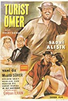 Image of Ömer the Tourist