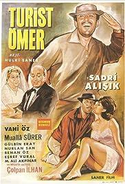 Ömer the Tourist Poster