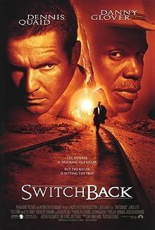 Poster Switchback - Gnadenlose Flucht