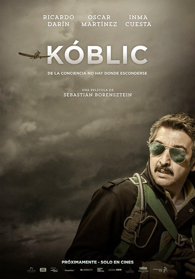 Capitán Kóblic | 1link MEGA