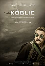 Koblic (2016) Poster - Movie Forum, Cast, Reviews